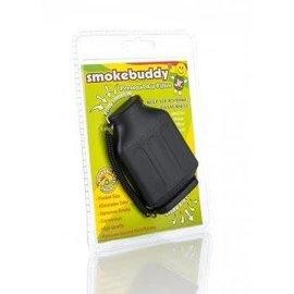 Smokebuddy Smokebuddy Junior, Black - Personal Air Filter by Smokebuddy