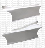 JKB JKB BODY KIT (WHITE) TALL SIDE
