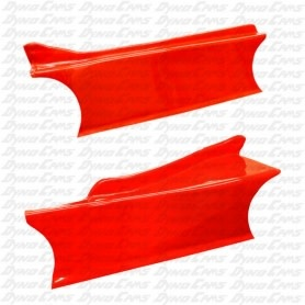 JKB JKB BODY KIT (RED)  Tall Side