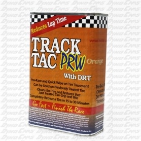 Track Tac Orange PRW, Quart
