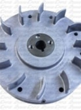 PVL/Briggs PVL Aluminum Flywheel for Hemi Predator Cranks