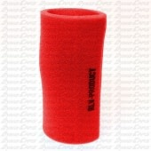 """Red Foam Pre Filter 3-1/2"""" X 8"""" Long"""