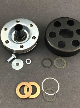 Max Torque box stock / clone clutch with MT1000 drum (no sprocket)