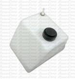 GMAN GMAN Fuel Tank, 4QT, Plastic