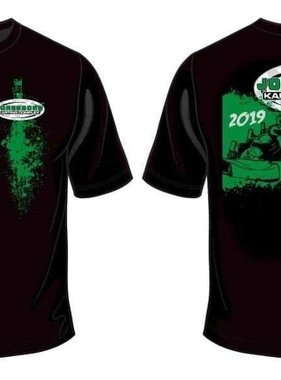 2019 Factory Stock Shootout Shirt (Adult Med)