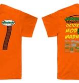 (preorder) 2019 Pro Mod Madness Shirt Youth Small Orange