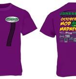 (preorder) 2019 Pro Mod Madness Shirt Youth Large Purple