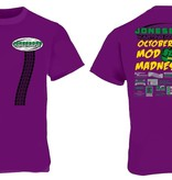 (preorder) 2019 Pro Mod Madness Shirt Adult Small Purple