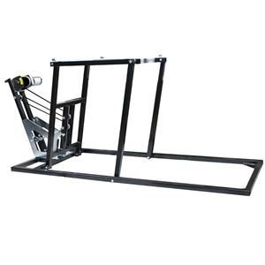Hepfner Racing Products Stationary Lift Stand