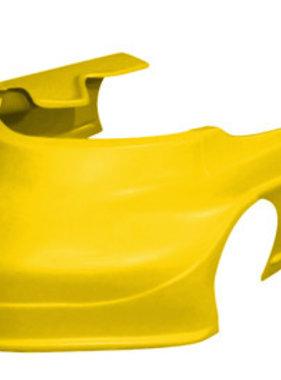 M&M Bodies New M&M Super Tuff Raptor Series Body Yellow