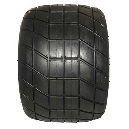 Burris Racing Tires