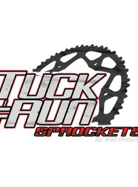 Tuck & Run Skip Tooth Sprockets, 60-70T