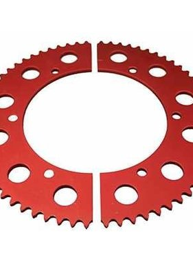 RLV RLV SPLIT #35 Sprockets