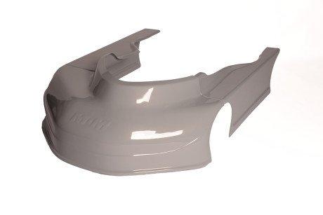 M&M Bodies M&M Pro Series Oval Body Kit-Regular Sides