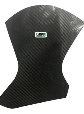 EFR Composites EFR Carbon Fiber Belly Pan (PRC Recon)