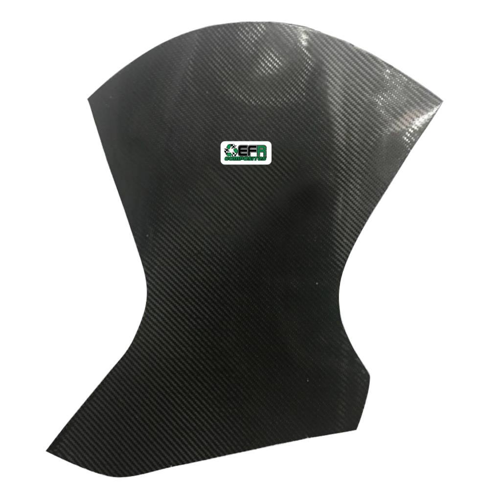 EFR Composites EFR Carbon Fiber Belly Pan (PRC Recon)