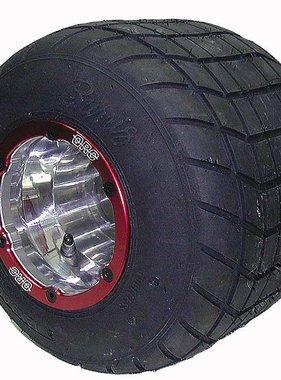 Burris Burris/QRC Grooved Tire