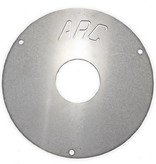 ARC Racing GX390 Small Hole Blower Cover (Big Block)