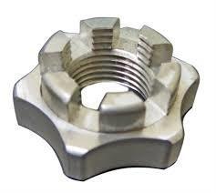 WMS Spindle Nut (Aluminum)