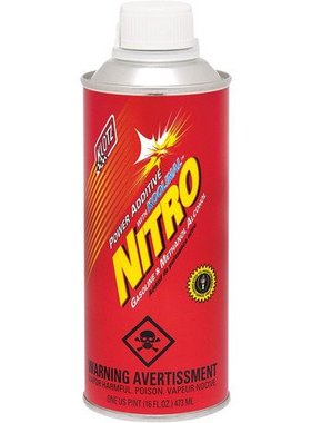 Klotz Nitro Additive