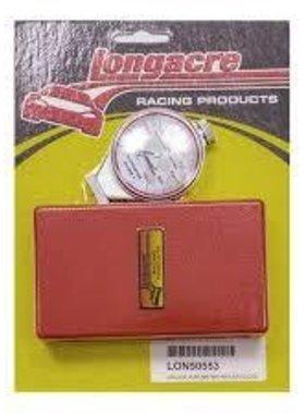 Longacre LONGACRE TIRE DUROMETER W/POUCH