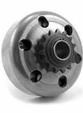 Noram NORAM GE Ultimate Clutch (13T) #35 driver