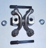 Rocker Arms, Shaft Mounted (Champion), GX200 & 6.5 Chinese OHV's, 1 to 1