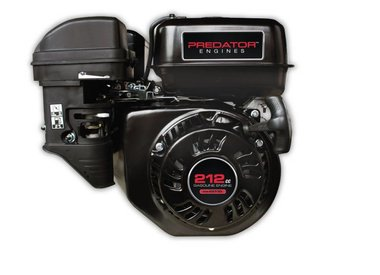69730/69727 Predator OEM Parts