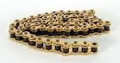 RLV D.I.D. #428 Chain Gold On Gold 60 Links