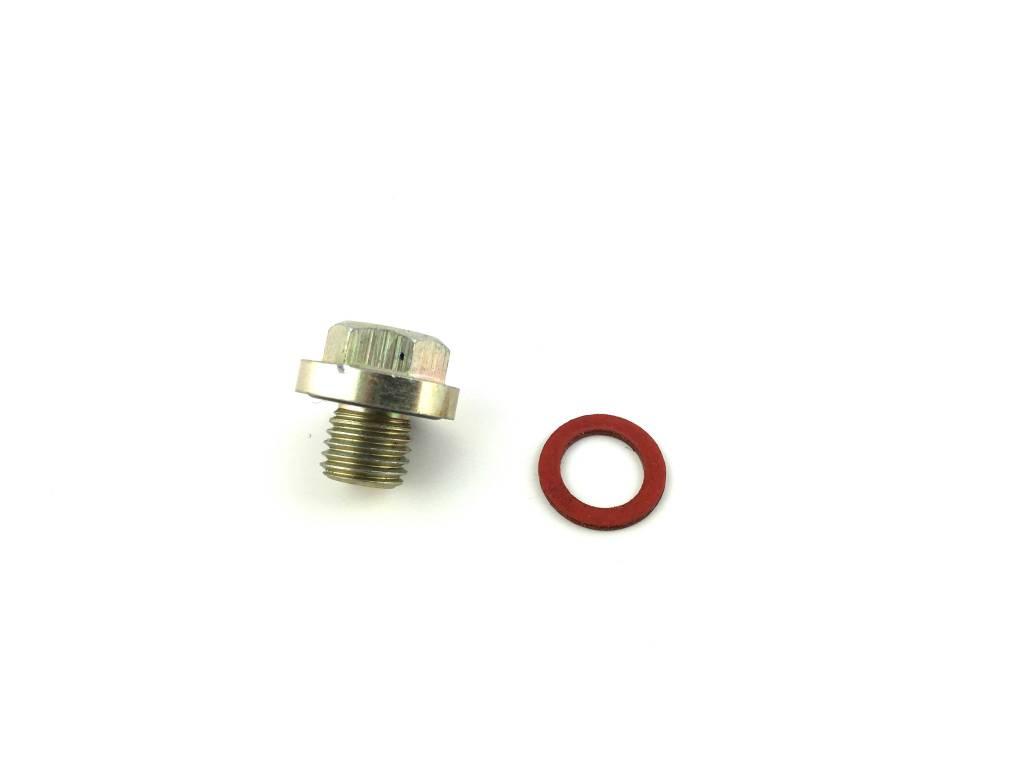 DynoCams Carburetor Bowl Screw (Clone/Predator)