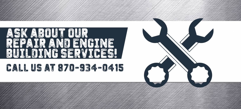 EFR Kart Repair Services
