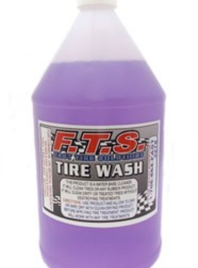 FTS FTS TIRE WASH (GALLON)