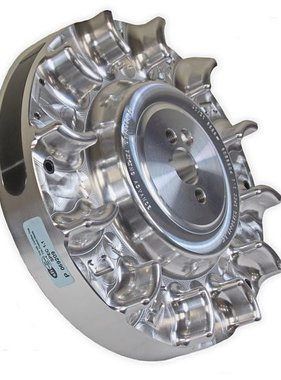 ARC Racing 6696 Predator 212 Hemi Speedway Billet Flywheel