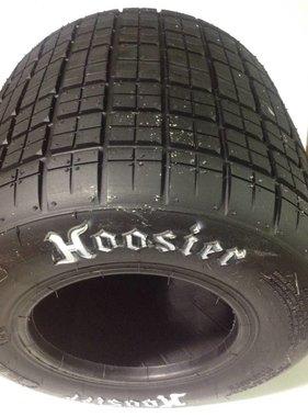 Hoosier Hoosier Grooved Tires 12 X 8.0-6 20A