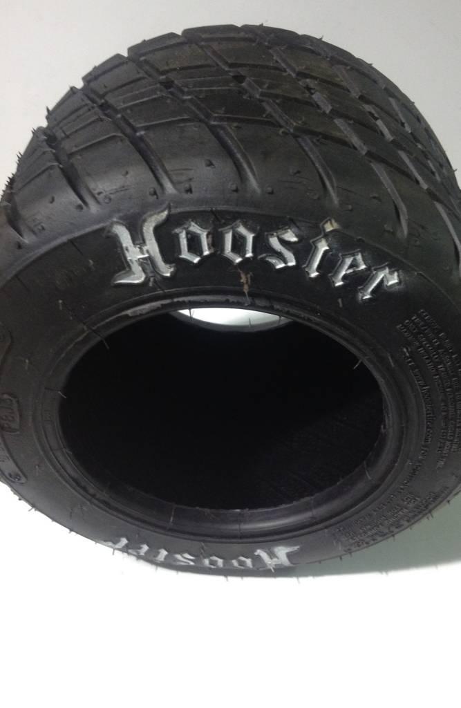 Hoosier Hoosier Grooved Tires 11 X 5.5-6 10A