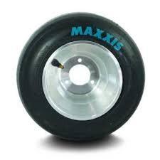 Maxxis HT3 10.5x4.50-6, Blue