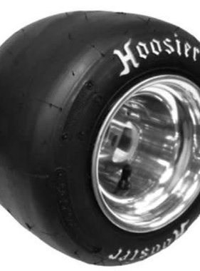 "Hoosier Hoosier FK Slick Tires 11.0""X 9.5-6 FK"