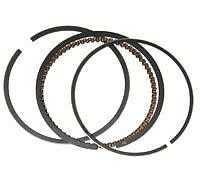 196cc Low tension Ring Set