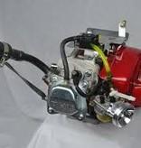 EFR 2018 Max Power Jr AKRA Engine