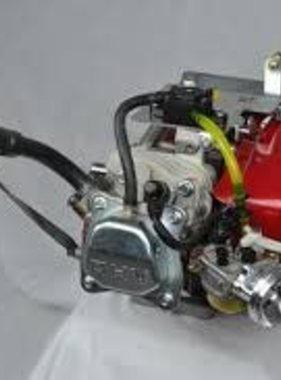 EFR 2018 Max Power Jr AKRA Engine