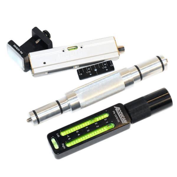 Accutoe ES Laser System, Complete
