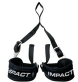 Impact Impact Arm Restraints