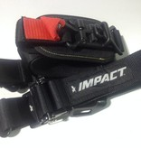 "Impact Impact 3"" Latch & Link Belt Set (Champ karts)"