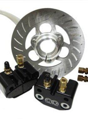 MCP Brakes MCP Minilite Brake Kit