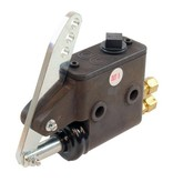 MCP Brakes MCP Cast Master Cylinder Assembly (STD)