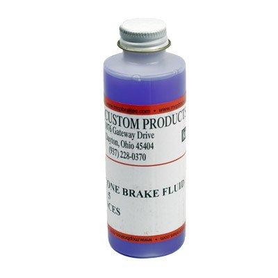 MCP Brakes Silicone Brake Fluid 16 OZ. (MCP)