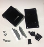 Int. 15 Deg Motor Mount  (Clone/Predator Small Block) Item#PM203