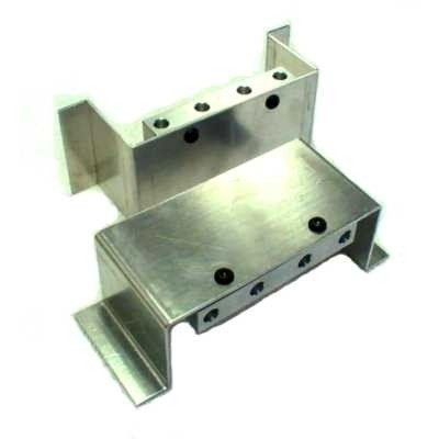EFR Rookie Pedal Adapter/Riser (SOLD EA)