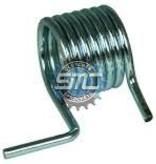 SMC SMC Clutch Spring - Silver (0.083 wire) (Low RPM)