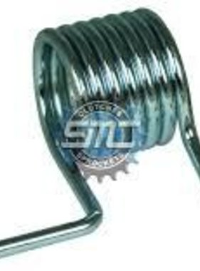 SMC SMC Clutch Spring - Silver (0.083 wire) (Low RPM)